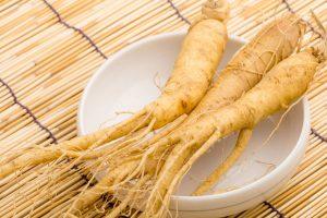 Benefícios e efeitos colaterais do Ginseng