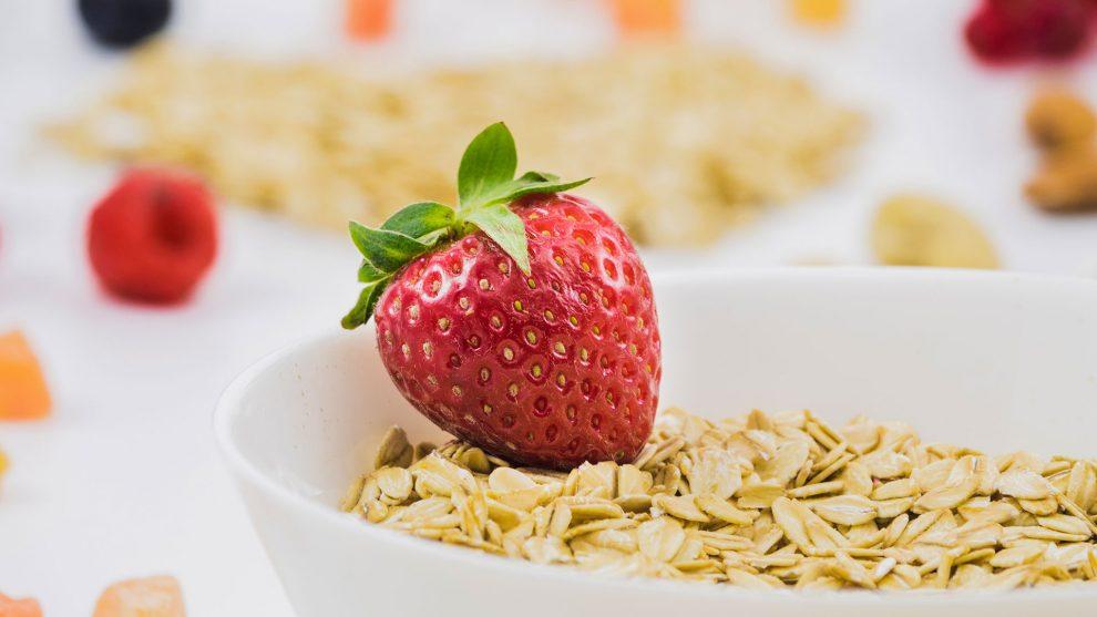 Alimentos que ajudam a reduzir o colesterol ruim