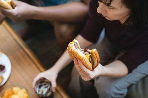 5 doenças que você pode ter se manter uma má alimentação